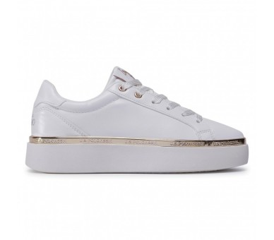 Sneakers U.S. POLO ASSN. Donna Brigit LUCY4081W0/Y1 White Off