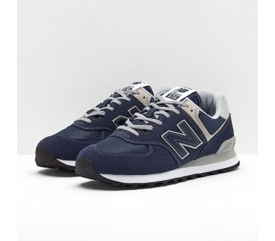 New Balance 574 Uomo Blu ML574EGN