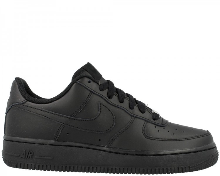 Nike air force 1 Gs sneakers black 314192 009 Fashion Sneakers